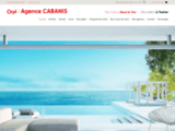 Agence immobiliere Cabanis