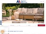 Agence Marceau Immobilier