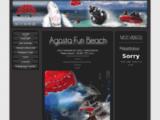 agostafunbeach.com