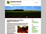 Blog Agriculture Nouvelle