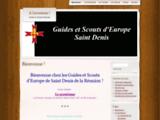 AGSE - Groupe de Saint Denis de la Réunion