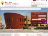 Relais de Millau Larzac