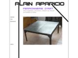 fer, portail, art de la table, chaise, fauteuil, rampe d