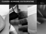 Claude Romane ostéopathe à albi dans le tarn