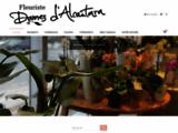 Thumb de Fleuriste Dames D'Alcantara