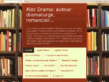 Alec Drama : auteur libre