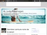 AL Judo PLOUFRAGAN