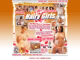 Miniature de All Hairy Girls