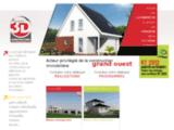 Programmes investissement immobiliers et vente terrain Bretagne et Pays de la Loire