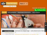 Allo-Electricien Paris 7