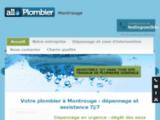 Allo-Plombier Montrouge