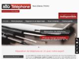 Allo-Téléphone Paris 20