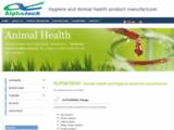 Alphatech façonnage nutrition animale