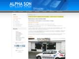 Alpha Son informatique à Dieppe