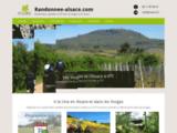 Tourisme Alsace Vosges