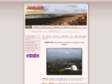 Photographie Aerienne par ballon captif - Accueil