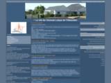 Le site de l'Amicale Laïque de Trébeurden