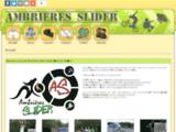 Ambrieres Slider