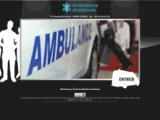 Ambulance-andalouse