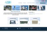 AMG Microwave