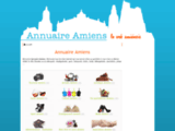 Annuaire Amiens