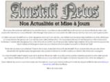 Amstaff-news.fr