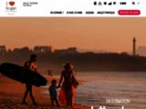anglet-tourisme.com