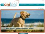 Aliments et produits d'hygiène naturels pour chiens