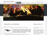 Animation: DJ en Bretagne