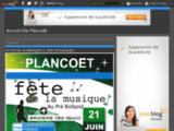 Anima'Ville Plancoët : Animations - concerts
