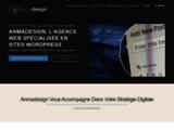 Anmadesign agence web à Paris Nanterre