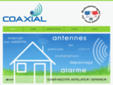 Antenne COAXIAL
