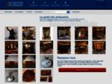 Antiquites en France, le guide des antiquaire