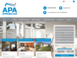 APA Immobilier à Gradignan
