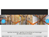 Aprime archives