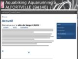 Aquabiking Aquarunning à ALFORTVILLE 94