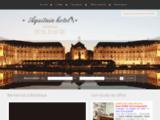 Aquitain-Hôtel