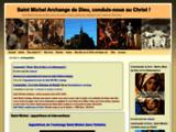 Découvrir saint Michel et les Anges