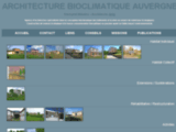 Architecture Bioclimatique en Auvergne