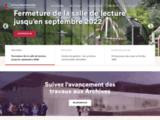Archives Départementales des Côtes d'Armor