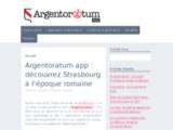 Argentoratum app