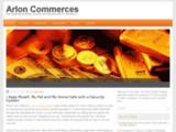 Arlon Commerces