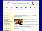 Aromathérapie pour tous
