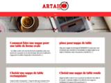 Artaigo- Tableaux design-L
