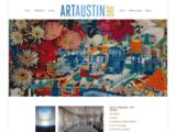 Local Reviews at ArtAustin.org
