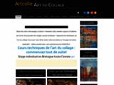 artducollage.com