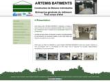 Artemis Batiments