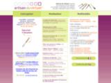 artisanduvirtuel.com