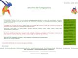 artistesetcies.com