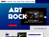Le Festival Art rock